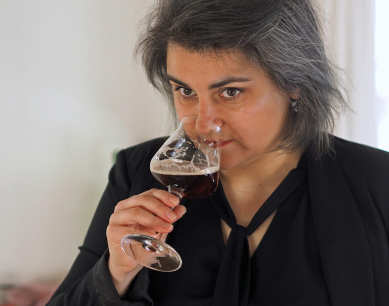 Portrait Madeleine Wegner