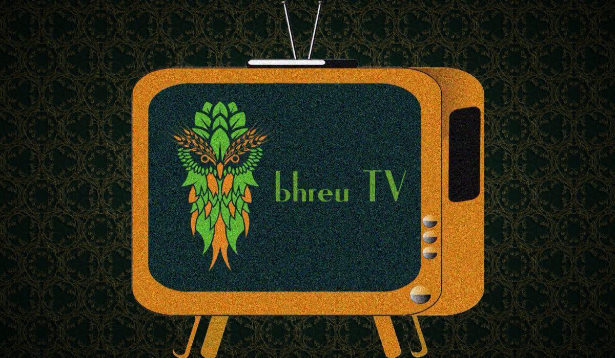 Flimmerferseher bhreu TV